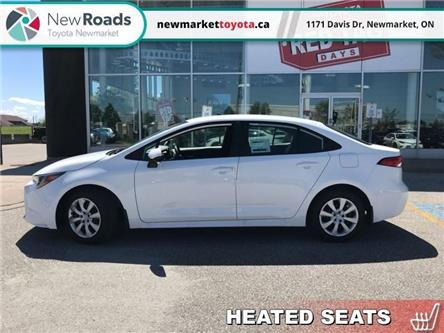 2020 Toyota Corolla LE (Stk: 34491) in Newmarket - Image 2 of 16