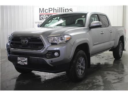 2019 Toyota Tacoma SR5 V6 (Stk: X045431) in Winnipeg - Image 1 of 27