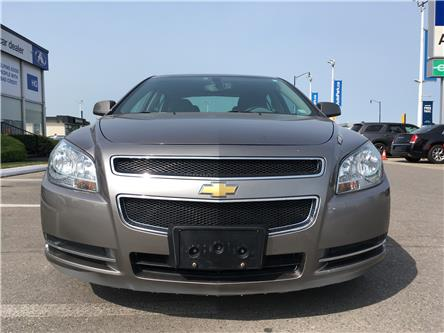 2011 Chevrolet Malibu LT (Stk: 11-01367) in Brampton - Image 2 of 10
