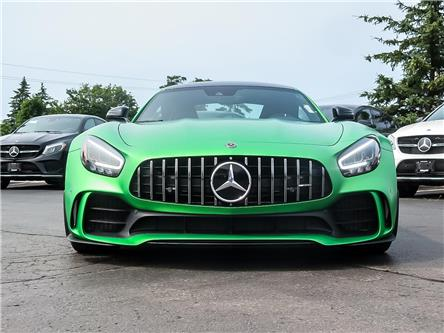 2020 Mercedes-Benz AMG GT R Coupe (Stk: 39198) in Kitchener - Image 2 of 19