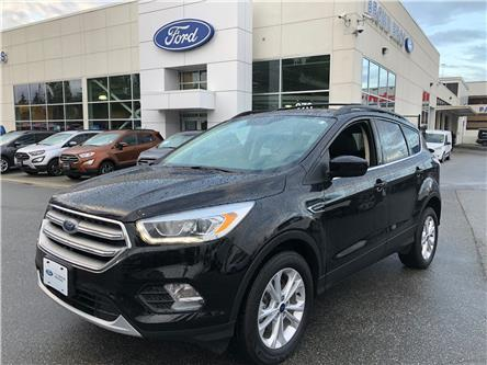 2017 Ford Escape SE (Stk: OP19241) in Vancouver - Image 1 of 27