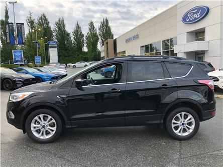 2017 Ford Escape SE (Stk: OP19241) in Vancouver - Image 2 of 27