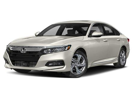 2019 Honda Accord EX-L 1.5T (Stk: 58410) in Scarborough - Image 1 of 9