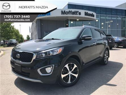 2016 Kia Sorento 2.0L EX (Stk: P7001A) in Barrie - Image 1 of 14