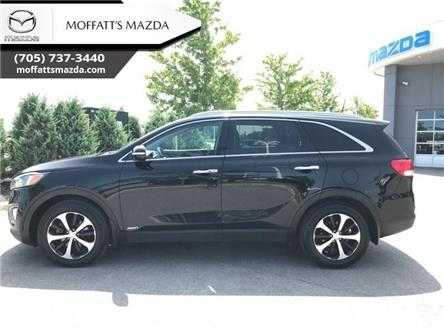 2016 Kia Sorento 2.0L EX (Stk: P7001A) in Barrie - Image 2 of 14