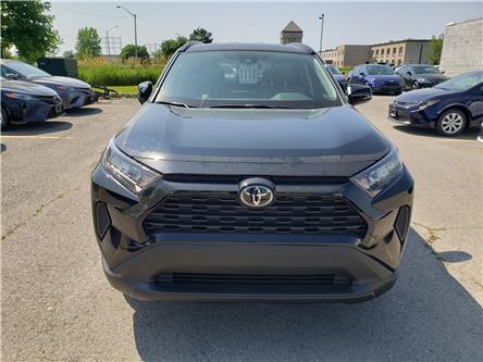 2019 Toyota RAV4 LE (Stk: 9-1116) in Etobicoke - Image 2 of 9