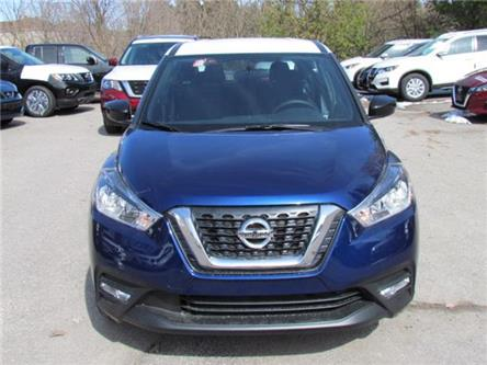 2019 Nissan Kicks SV (Stk: 19C022) in Stouffville - Image 1 of 5