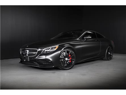 2017 Mercedes-Benz AMG S 63 Base (Stk: BV001) in Woodbridge - Image 2 of 17