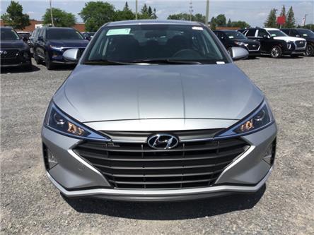 2020 Hyundai Elantra ESSENTIAL (Stk: R05030) in Ottawa - Image 2 of 11