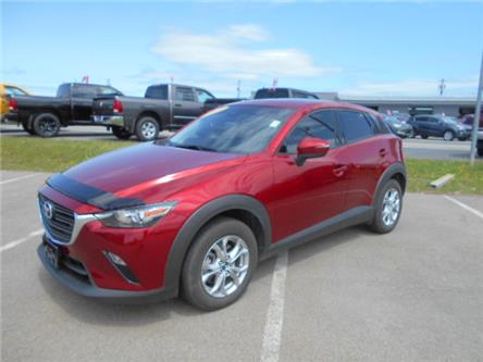 2019 Mazda CX-3 GS (Stk: M19-54A) in Sydney - Image 1 of 5