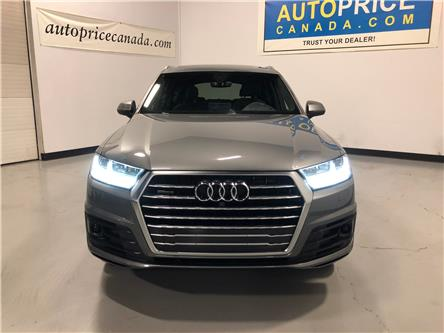 2017 Audi Q7 3.0T Technik (Stk: H0466) in Mississauga - Image 2 of 28