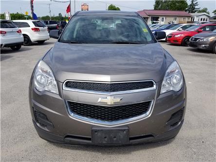 2012 Chevrolet Equinox LS (Stk: ) in Kemptville - Image 2 of 14