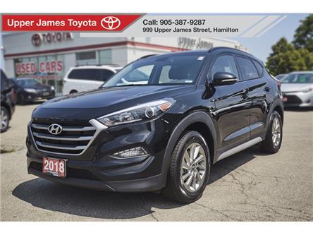 2018 Hyundai Tucson  (Stk: 81270) in Hamilton - Image 1 of 21