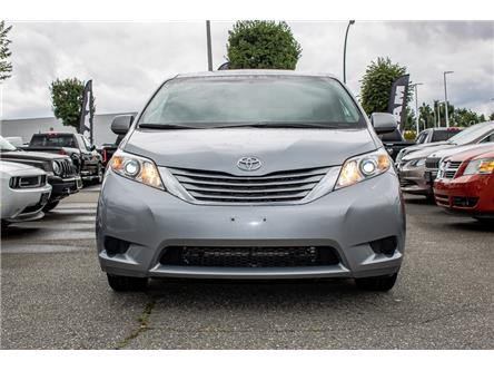 2016 Toyota Sienna LE 8 Passenger (Stk: AG0520) in Abbotsford - Image 2 of 27