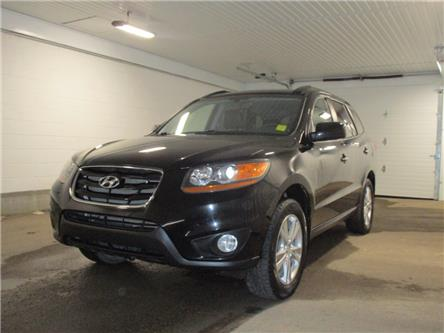 2011 Hyundai Santa Fe Limited 3.5 (Stk: 1935781) in Regina - Image 1 of 32