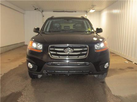 2011 Hyundai Santa Fe Limited 3.5 (Stk: 1935781) in Regina - Image 2 of 32