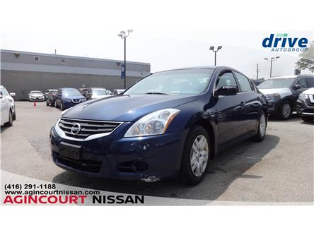 2010 Nissan Altima 2.5 S (Stk: KC758400A) in Scarborough - Image 1 of 16