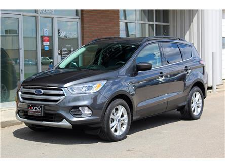 2017 Ford Escape SE (Stk: D22746) in Saskatoon - Image 1 of 22
