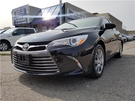 2015 Toyota Camry LE (Stk: ) in Concord - Image 2 of 18