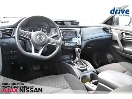 2018 Nissan Rogue SV (Stk: P4063CV) in Ajax - Image 2 of 35