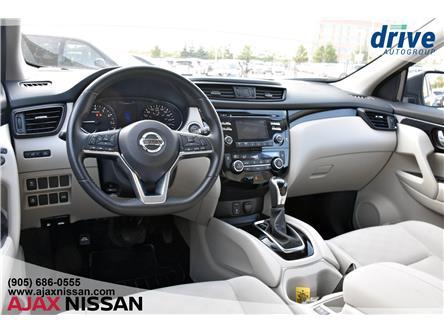 2018 Nissan Qashqai SV (Stk: P4009CV) in Ajax - Image 2 of 34