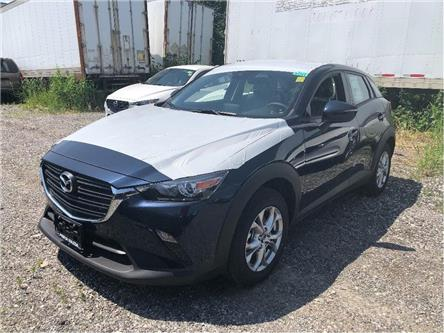 2019 Mazda CX-3 GS (Stk: 19-229) in Woodbridge - Image 1 of 15