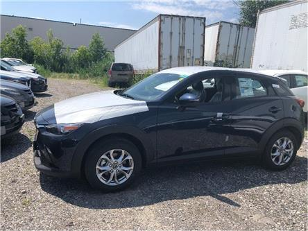 2019 Mazda CX-3 GS (Stk: 19-229) in Woodbridge - Image 2 of 15