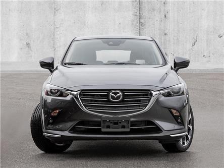 2019 Mazda CX-3 GT (Stk: 430590) in Victoria - Image 2 of 11