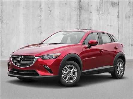 2019 Mazda CX-3 GS (Stk: 449730) in Victoria - Image 1 of 23