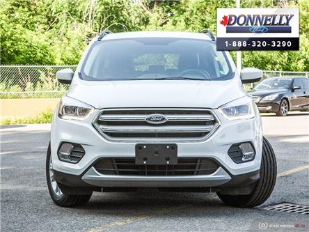 2019 Ford Escape SEL (Stk: DS1415) in Ottawa - Image 2 of 28