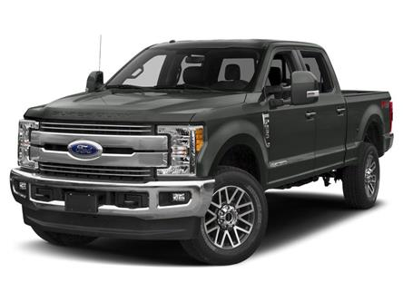 2019 Ford F-350 Lariat (Stk: 196195) in Vancouver - Image 1 of 9