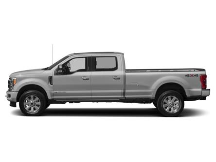 2019 Ford F-350 Platinum (Stk: 196356) in Vancouver - Image 2 of 8