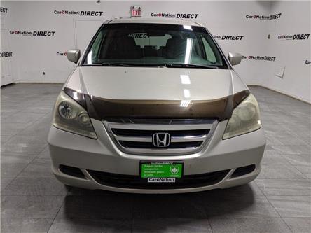 2006 Honda Odyssey EX (Stk: DRD2406A) in Burlington - Image 2 of 32