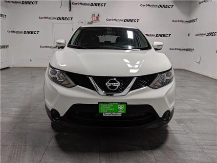 2018 Nissan Qashqai  (Stk: DOM-209407) in Burlington - Image 2 of 34
