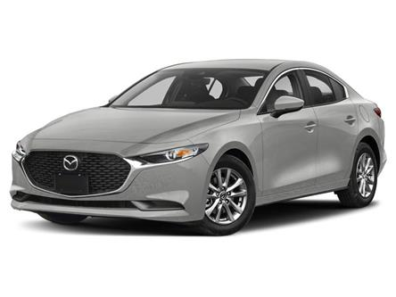 2019 Mazda Mazda3 GS (Stk: K7837) in Peterborough - Image 1 of 9