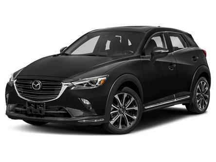 2019 Mazda CX-3 GT (Stk: M19283) in Saskatoon - Image 1 of 9