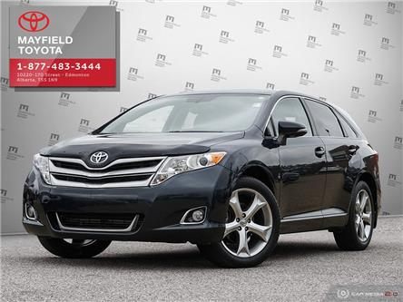 2014 Toyota Venza Base V6 (Stk: 1901767A) in Edmonton - Image 1 of 20