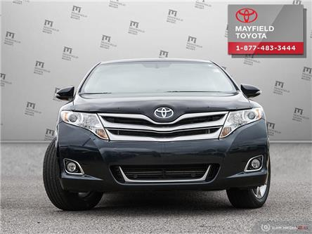 2014 Toyota Venza Base V6 (Stk: 1901767A) in Edmonton - Image 2 of 20