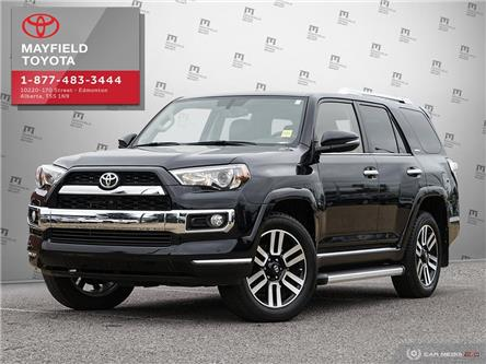 2018 Toyota 4Runner SR5 (Stk: 194158) in Edmonton - Image 1 of 20