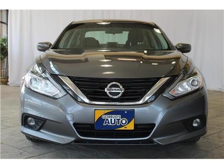 2017 Nissan Altima  (Stk: 335658) in Milton - Image 2 of 42