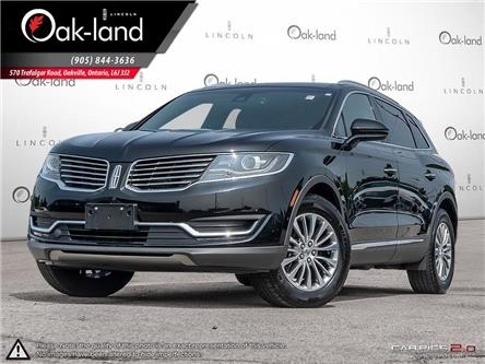 2017 Lincoln MKX Select (Stk: P5720) in Oakville - Image 1 of 26