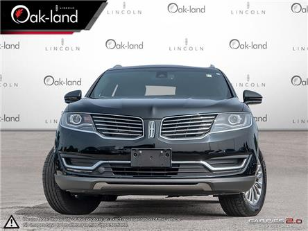 2017 Lincoln MKX Select (Stk: P5720) in Oakville - Image 2 of 26