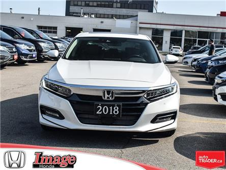 2018 Honda Accord Touring (Stk: 8A234) in Hamilton - Image 2 of 21