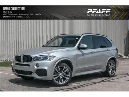 2018 BMW X5 xDrive35i (Stk: PR20723) in Mississauga - Image 1 of 22