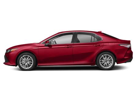 2019 Toyota Camry Hybrid SE (Stk: 190809) in Whitchurch-Stouffville - Image 2 of 9