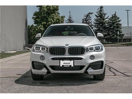 2018 BMW X6 xDrive35i (Stk: 20714) in Mississauga - Image 2 of 22