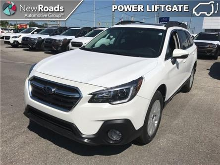 2019 Subaru Outback 2.5i Touring (Stk: S19447) in Newmarket - Image 1 of 21