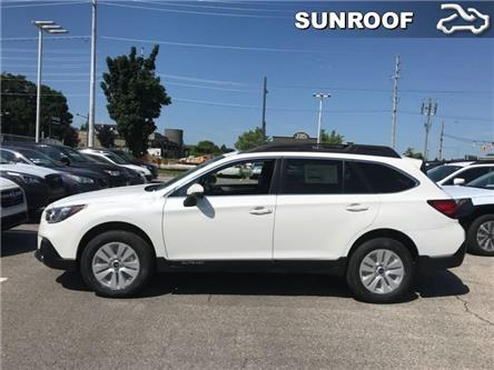 2019 Subaru Outback 2.5i Touring (Stk: S19447) in Newmarket - Image 2 of 21