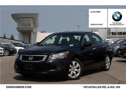 2009 Honda Accord EX-L (Stk: 35521B) in Ajax - Image 1 of 20