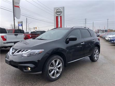 2014 Nissan Murano Platinum (Stk: P2549) in Cambridge - Image 2 of 29